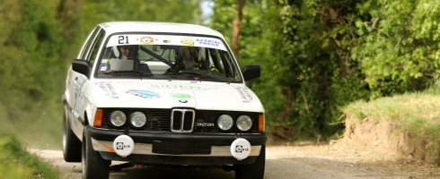 Rallye du Dauphiné 2015